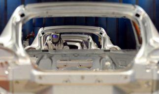 Porsche will sich von Schuldenlast befreien (Foto)