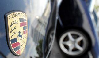 Porsche zahlt Mitarbeitern Rekord-Prämie (Foto)