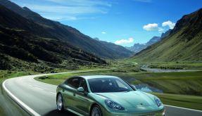 Porsche (Foto)