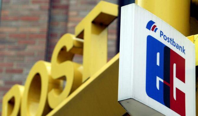 Postbank: Geldautomaten funktionieren wieder (Foto)