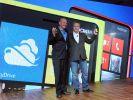 Postgelb in die Zukunft? Bei der Präsentation hat Nokia mit seinem Lumia 920 und dem Lumi 820 kaum überzeugt. (Foto)