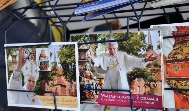 Postkarte (Foto)