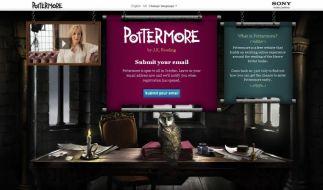 pottermore.com (Foto)