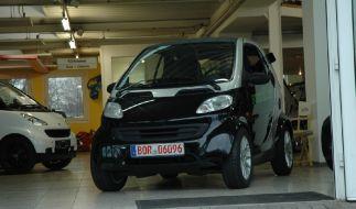 Power Smart (Foto)