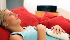 Prämenstruelles Syndrom: Qual vor den Tagen lindern (Foto)