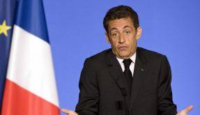 Präsident Sarkozy  (Foto)