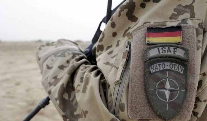 Präzisionsgewehre und mehr Schutz für Bundeswehr (Foto)