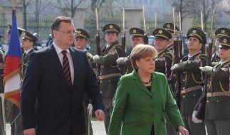 Prag will EU-Fiskalpakt auch ohne Unterschrift erfüllen (Foto)