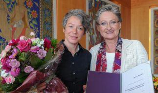 Preis für Europäische Literatur an Modiano vergeben (Foto)