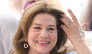 Preisgekrönte Schauspielerin: Hannelore Elsner. (Foto)