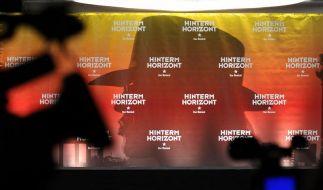 Premiere von Lindenberg-Musical in Berlin (Foto)