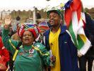 Premierendruck für «Bafana Bafana» (Foto)