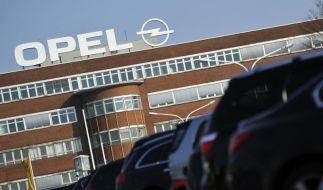 Presse: Opel-Mutter GM will stärker zentralisieren (Foto)