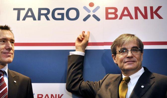 Pressekonferenz Targobank (Foto)
