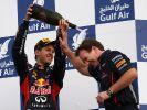 Pressestimmen zum Großen Preis von Bahrain (Foto)