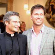 """Schwule Priester werden angeblich in Alpenkloster """"geheilt"""" (Foto)"""