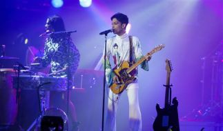Prince (Foto)