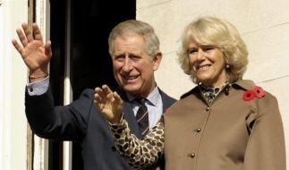 Prinz Charles: Camilla könnte noch Königin werden (Foto)
