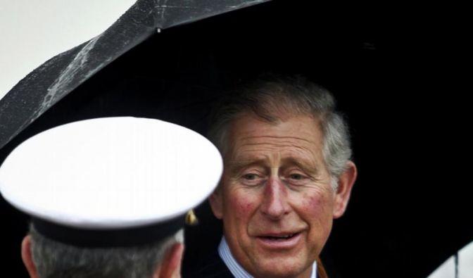 Prinz Charles hilft Kate bei Hochzeitsplanung (Foto)