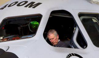 Prinz Charles ist sparsam (Foto)