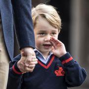 Kidnapping! Sollte Prinz George entführt werden? (Foto)