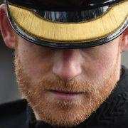 Er tritt jetzt das Erbe von Prinz Philip an (Foto)