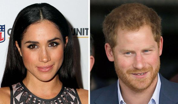 Prinz Harry muss offenbar einiges ertragen, um Meghan Markle zu gefallen.