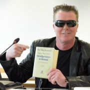 """Protzprinz"" droht Knast! Anklage fordert 3 Jahre Haft (Foto)"