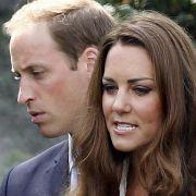 Prinz William und seine Frau Kate sind bestürzt über den Tod der Krankenschwester, die womöglich auf einen Telefonscherz hereingefallen ist.