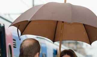 Prinz William und Herzogin Catherine werden Eltern. Doch wie steht es um den Nachwuchs wirklich? (Foto)