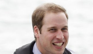 Prinz William  (Foto)