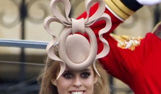 Prinzessin Beatrice (Foto)