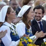 Darum ist die Prinzessin Madeleine stinksauer auf Sofia Hellqvist! (Foto)