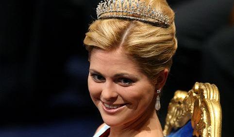 Prinzessin Madeleine (Foto)