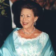 So ließ es die Schwester von Queen Elizabeth II. krachen (Foto)