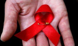 Pro Tag sind es 2500 Jugendliche: Viele HIV-Infizierte wissen nichts vom Erreger in ihrem Blut. (Foto)