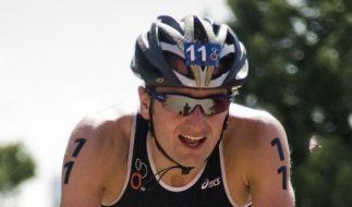 Prochnow Dritter bei Berliner Triathlon-Premiere (Foto)