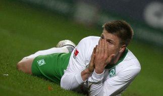 Prödl vor Bundesliga-Comeback bei Werder Bremen (Foto)