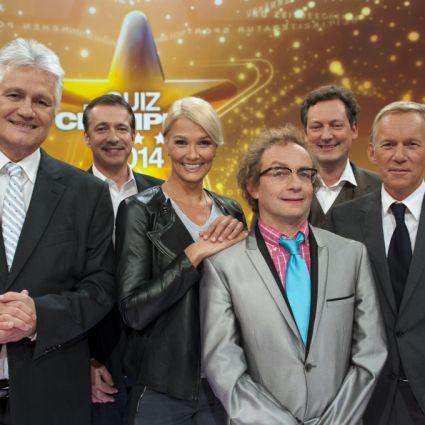 Der Quiz-Champion 2014