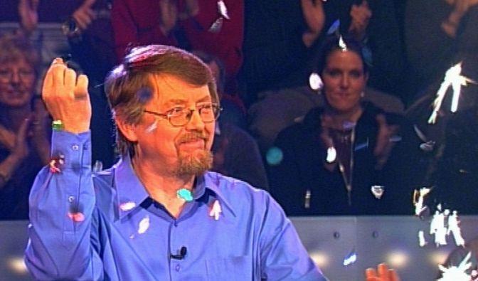 Professor Eckhard Freise (Foto)