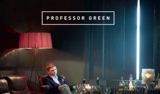 Professor Green jetzt auch in Deutschland (Foto)