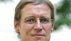 Professor Hegerl (Foto)