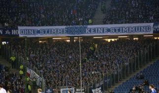 Proficlubs verabschieden Sicherheitskonzept im Fußball (Foto)