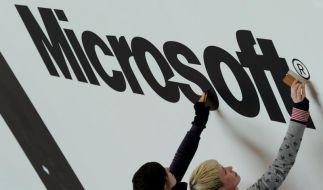 Projekt «Neustadt»: Microsoft zeigt vernetzte Stadt (Foto)