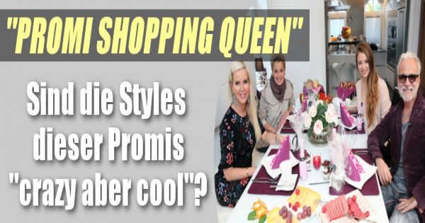 promi shopping queen als wiederholung bei tv now sie gewann die krone bei guido maria. Black Bedroom Furniture Sets. Home Design Ideas