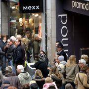 DARUM ist die beliebte Modekette pleite (Foto)