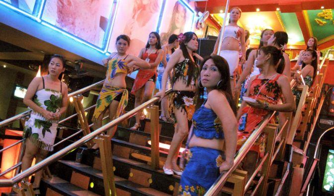 sex i thailand grundlovsdag funktionær