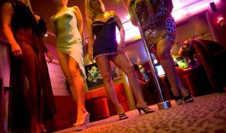 Prostituierte (Foto)