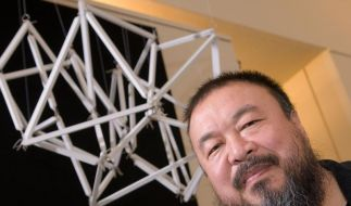 Protest oder Schweigen: Streit um Ai Weiwei (Foto)
