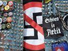 Proteste gegen NPD-Konzert in Gera (Foto)